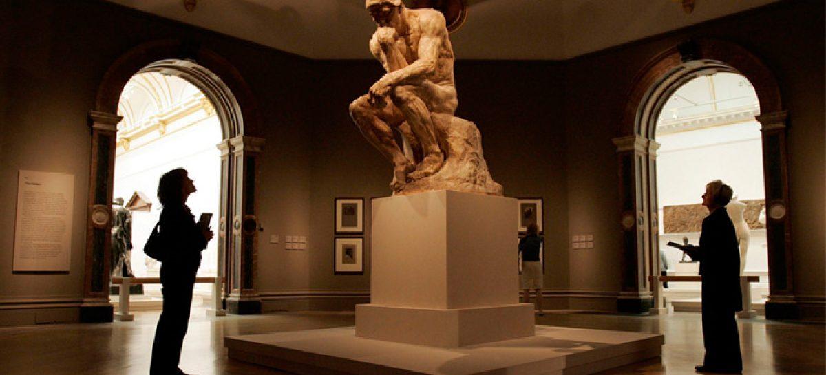 Museos, espejos de memoria y cultura
