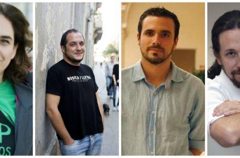 España: nuevos líderes, nuevas esperanzas
