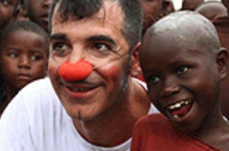 Payasos Sin Fronteras. 22 años regalando sonrisas