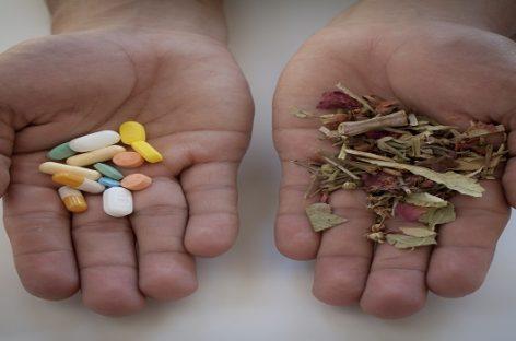 El uso de medicinas alternativas y complementarias se mantiene elevado
