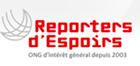 Red En Positivo Reporters d'Espoirs