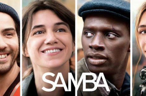 De los directores de Intocable, llega Samba