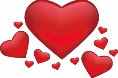 San Valentín, así empezó todo