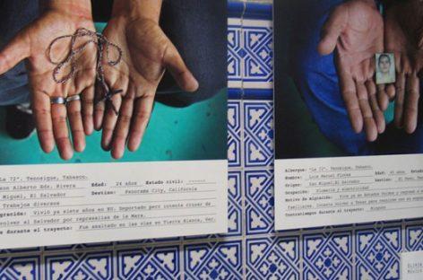 """Entreculturas presenta su exposición """"Somos Migrantes"""""""