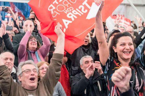 Cinco acciones con las que Syriza podría sacar a Grecia de la crisis