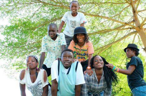 Un oasis en el desierto para jóvenes marginados en Uganda