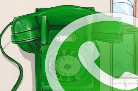WhatsApp aproxima a las personas