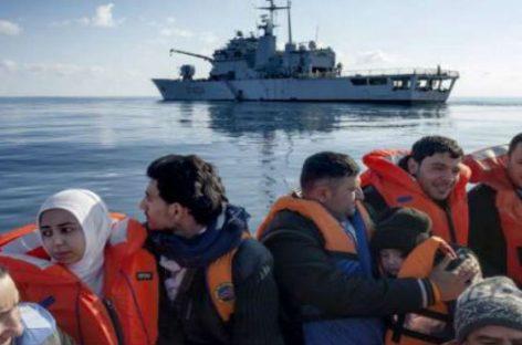 ACNUR ve positivas las enmiendas a la ley de extranjería española
