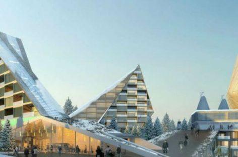 Conozca la arquitectura del futuro