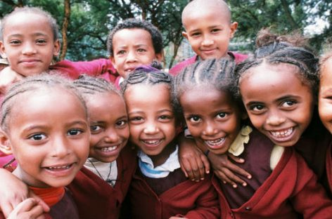 Ayuda en Acción precisa visión 'integral' en Etiopía en la lucha contra el hambre