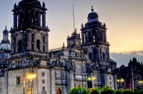 Catedrales de ensueño