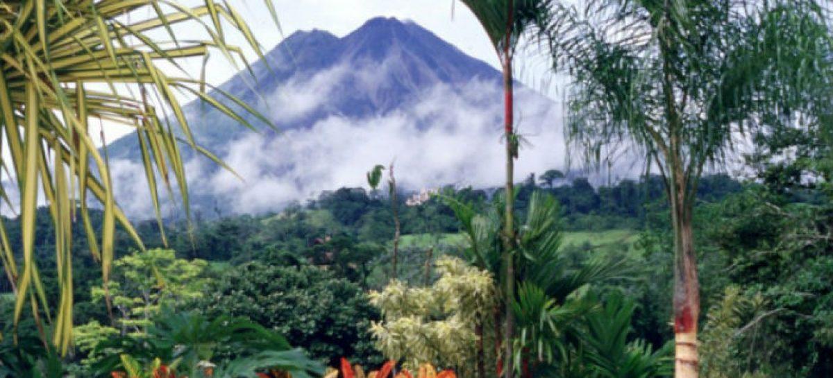 Costa Rica se acerca al sueño de ser un país 100 % renovable