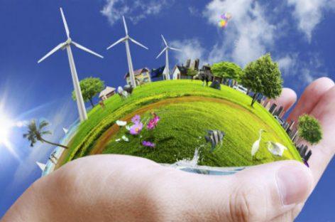 El desarrollo sostenible como futuro del planeta