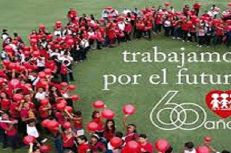 Entreculturas. Fe y Alegría cumple 60 años en Venezuela.