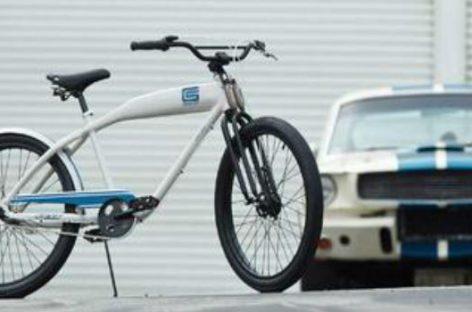 Ford y su nuevo concepto de dos ruedas
