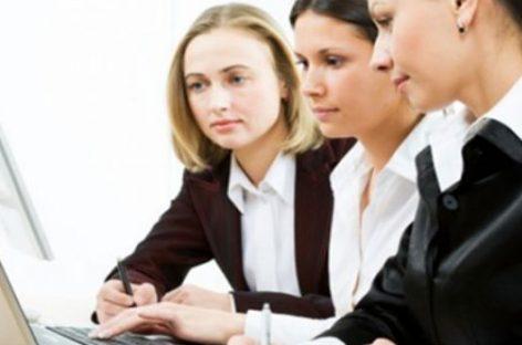 Fundación Mujeres inicia un programa para la búsqueda de empleo