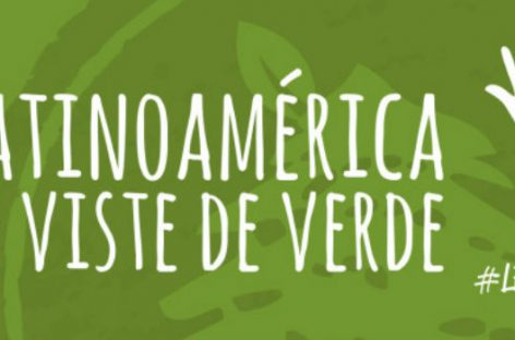 Latinoamérica retoma el mando de la naturaleza