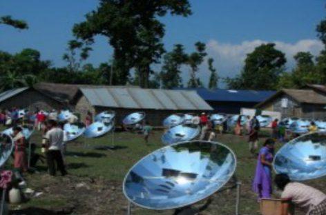 Soluciones verdes por una mejor calidad de vida de los refugiados