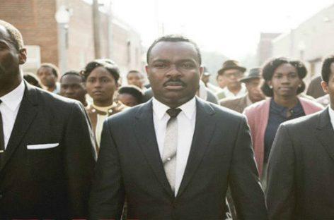 Selma, primera película sobre Martin Luther King