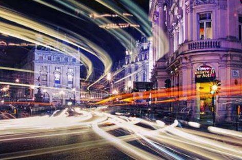 Ciudades a la cabeza en servicios inteligentes