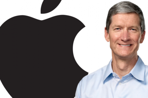 Tim Cook, jefe de Apple, donará toda su fortuna