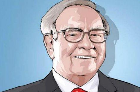 Warren Buffet, el icono empresarial al que todos aspiran