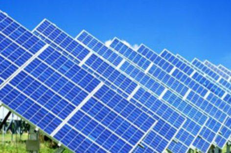 WWF reclama más financiación para renovables en Europa