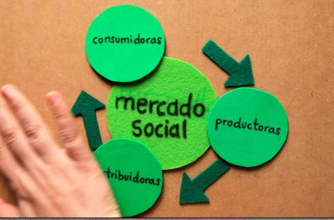 Mercado Social: bienes y servicios con criterio solidario y democrático