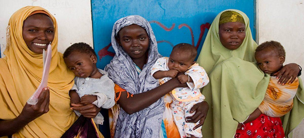ACNUR pide un compromiso mundial para reforzar derechos de nacionalidad de las mujeres