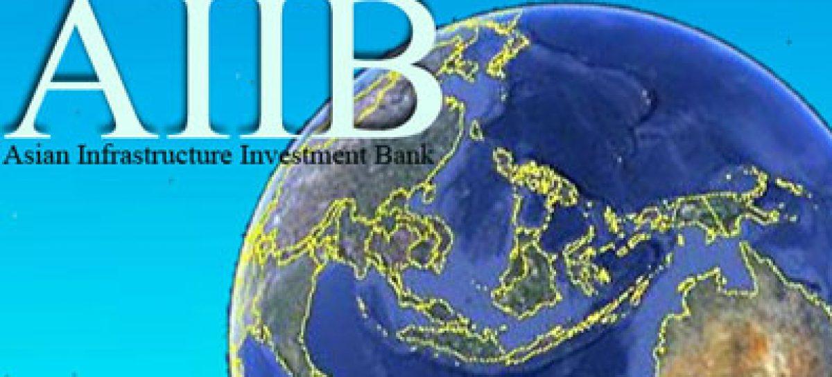 Banco Asiático de Inversión, más infraestructuras en el continente asiático