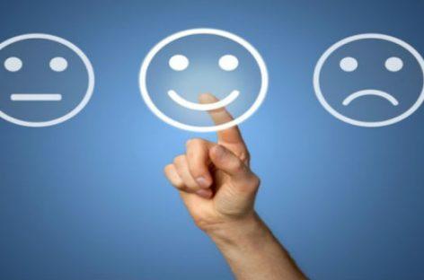 En el mundo de hoy, la felicidad interesa cada vez más
