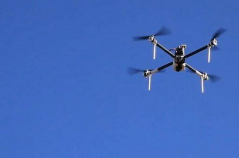 El correo de Suiza entregará cartas con drones