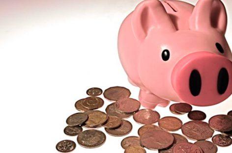 Economía financiera para profanos