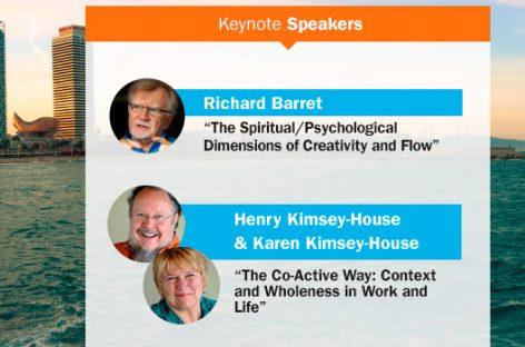 Primer Congreso Mundial de Espiritualidad y Creatividad Directiva