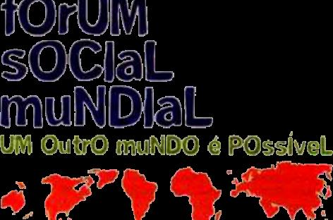 Foro Social Mundial y el otro mundo posible