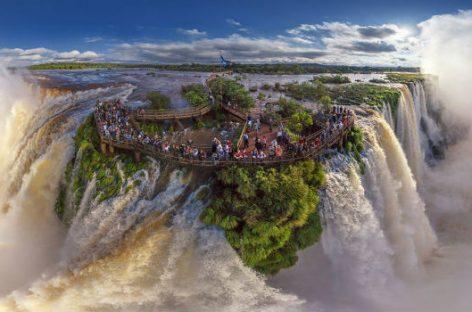 Los lugares mas bellos del planeta tierra