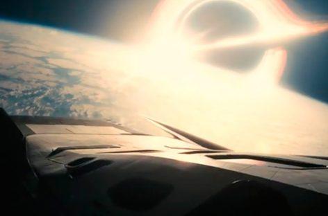 La Teoría de la Relatividad vista en el Espacio