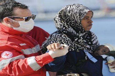 ACNUR y más ONG's llaman al  rescate de personas tras la tragedia en el Mediterráneo
