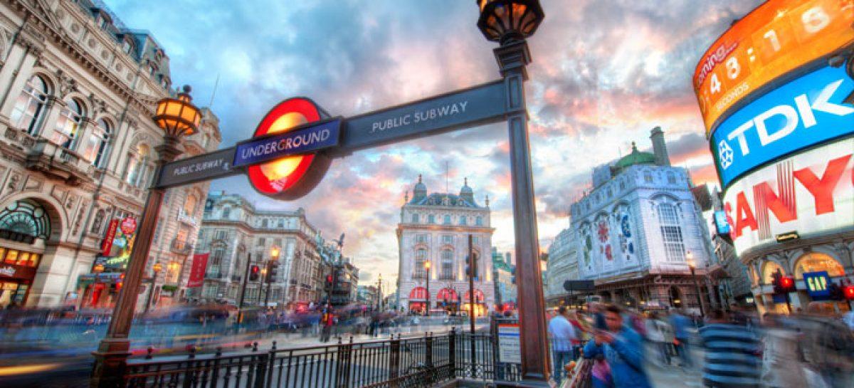 Londres, la ciudad superlativa