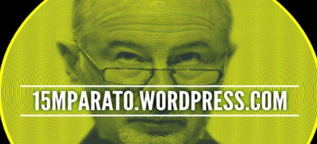 #15MpaRato: cuando las convicciones superan límites imaginables