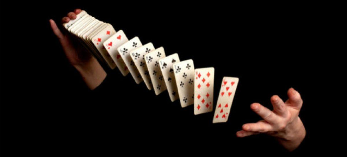 Magia + psicología, los trucos que se escapan a la mente