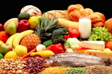 Los secretos para una alimentación sana