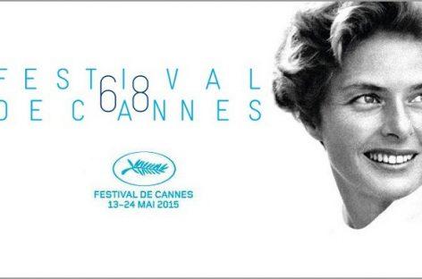 Arranca la 68ª edición del Festival de cine de Cannes