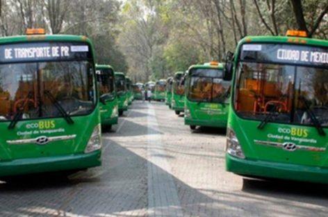 Ciudades en Latinoamérica que apuestan por un transporte público ecológico