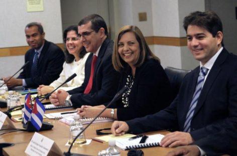 Estados Unidos y Cuba últiman negociaciones para la reapertura de sus embajadas