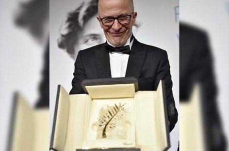 Broche de oro a la 68 edición del Festival de Cannes