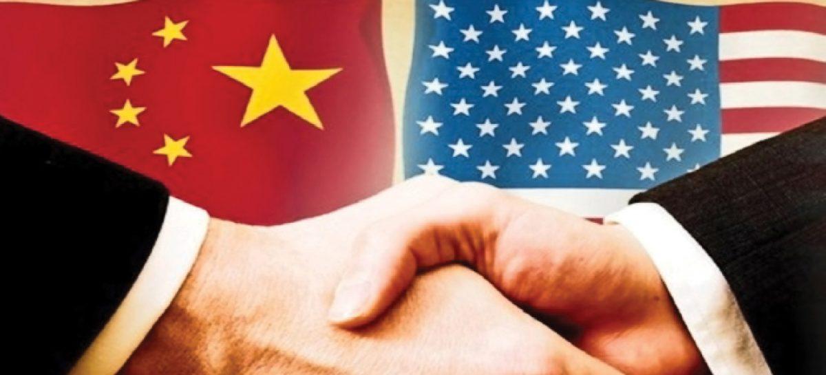 China quiere trabajar en común con Estados Unidos