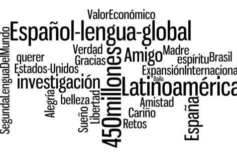 La unidad de una lengua, el 'Diccionario del español universal'