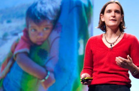 Esther Duflo, la economía al servicio de los pobres