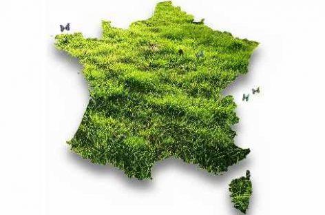 Francia impulsa la economía verde